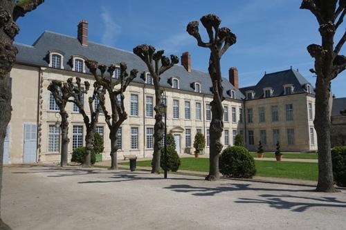 Campo Santo - visites guidées d'Orléans
